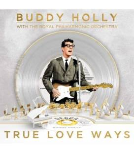 True Love Ways (1 CD)