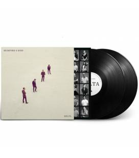 Delta (2 LP)