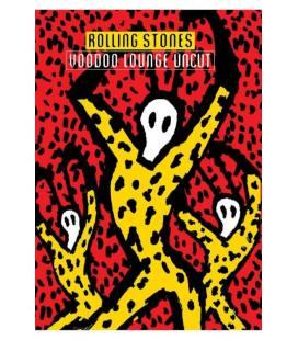 Voodoo Lounge Uncut (1 DVD)