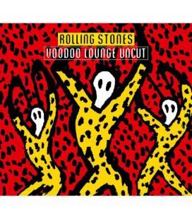 Voodoo Lounge Uncut (1 DVD+2 CD)