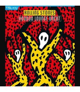 Voodoo Lounge Uncut (1 Blu-Ray)