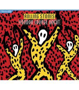 Voodoo Lounge Uncut (1 Blu-Ray+2 CD)