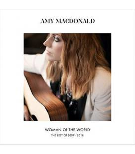 Woman Of The World (The Best Of 2007-2018) (Box Set: 2 CD+2 LP)