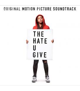 The Hate U Give (1 CD)