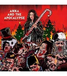 Anna And The Apocalypse (1 CD)