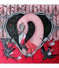 Muerte A Los Pajaros Negros (1 CD)