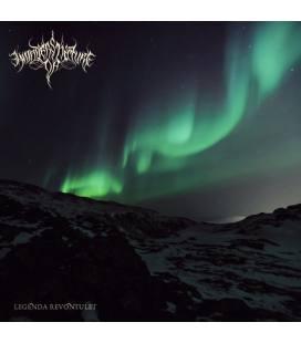 Winter Forest. Legenda Revontulet. In The Darkness of Night (2 CD Digipack Deluxe Limited)