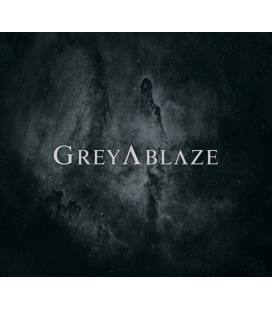 GreyAblaze (1 CD Digipack Deluxe)