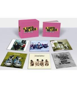 Aquellos Años Locos (6 CD)
