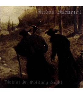 Distant In Solitary Night (1 CD)