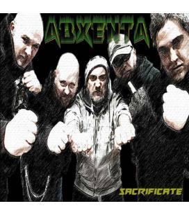 Sacrificate (1 CD)
