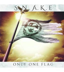 Only One flag (1 CD)