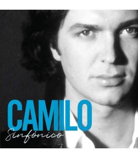 Camilo Sesto Sinfónico (1 CD+1 DVD)