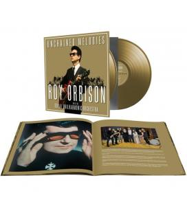 Unchained Melodies: Roy Orbison & The Royal Philharmonic Orchestra (2 LP)