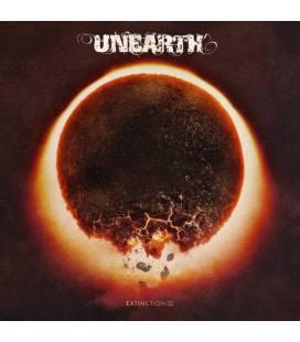 Extinction(S) (1 CD)