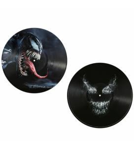 B.S.O. Venom (1 LP)
