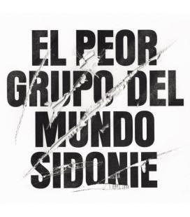 El Peor Grupo Del Mundo (1 CD Cristal)