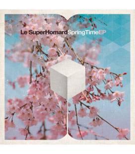 "Springtime EP (1 LP 7"")"