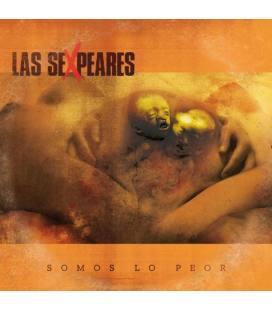 Somos Lo Peor (1 CD)
