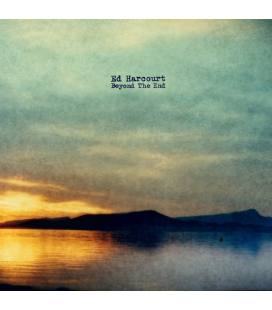 Beyond The End (1 CD)