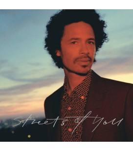 Streets Of You (1 CD)