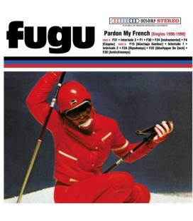 "Pardon My French (Singles 1996-1998) 25Th Elefant Anniversary Reissue (1 LP 10"")"