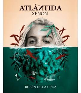 Atlántida (1 CD-LIBRO)