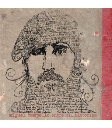 Entre Mil Historias (1 CD-LIBRO)