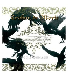 "Summoning The Gods-1 LP 7"" EP"