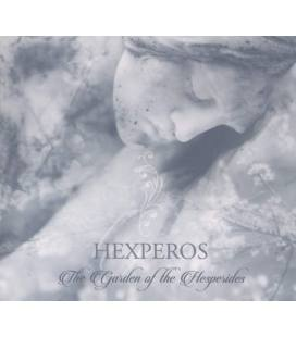 The Garden Of The Hesperides-1 CD Digipack 8 paneles