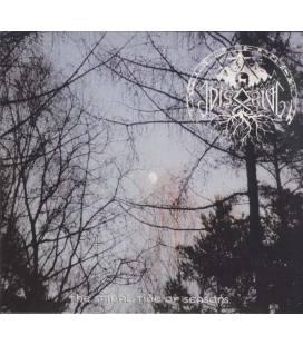 The Spiral Tide Of Seasons-1 CD Digipack Deluxe