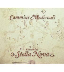 Cammini Medievali-1 CD Digipack Deluxe