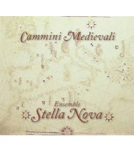 Cammini Medievali-1 CD Digipack Deluxe