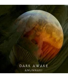 Anunnaki-1 CD Digipack Deluxe