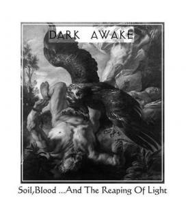 Soil,Blood ...And The Reaping Of Light-1 CD Digipack Deluxe