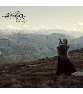 Huldresang-1 CD Digipack Deluxe