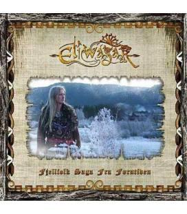 Fjellfolk Saga Fra Forntiden-1 CD Digipack Deluxe