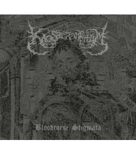 Bloodcourse Stigmata-1 CD Digipack Deluxe