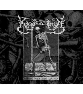 Forneka Den Fysiska Lekamen-1 CD Digipack Deluxe