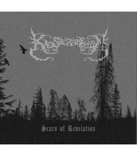 Scars Of Revelation-1 CD Digipack Deluxe