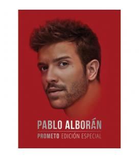 Prometo Edición Especial (2 CD-2 DVD)