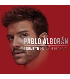 Prometo Edición Especial (2 CD)