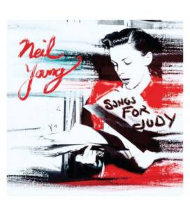 Songs For Judy (1 CD)