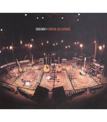 Contra Las Cuerdas (2 LP-1 CD)