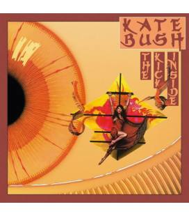 The Kick Inside (1 CD)