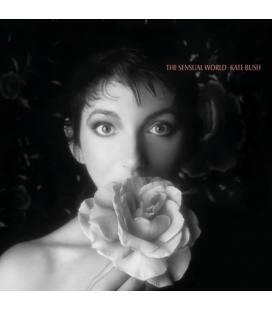The Sensual World (1 CD)
