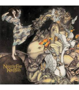 Never For Ever (1 CD)