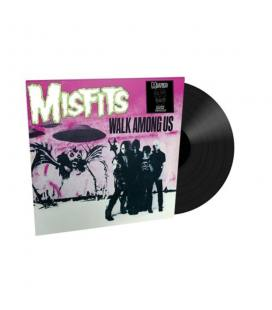 Walk Among Us (1 LP Re-Issue)