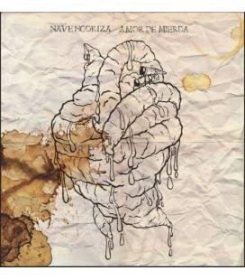 Amor De Mierda (1 LP Maxi)