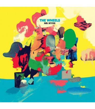Mr.Hyde (1 LP Maxi)